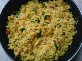 Poha (avalaki Upma) 